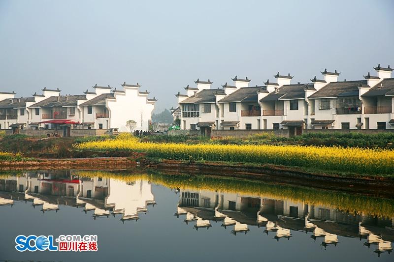 自贡荣县:田园荣州 如愿之旅